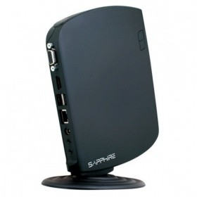 Sapphire EDGE-HD Mini PC Review
