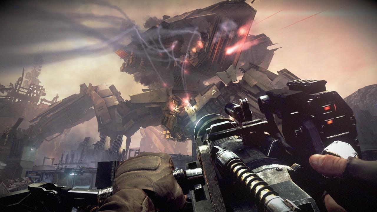 تحميل لعبة المنظور الأول Killzone