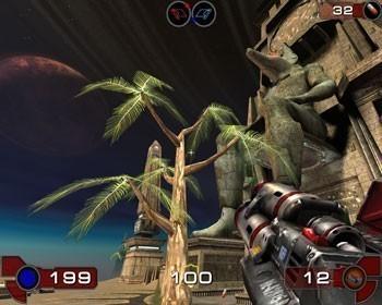 Unreal Tournament 2003 Tweak Guide