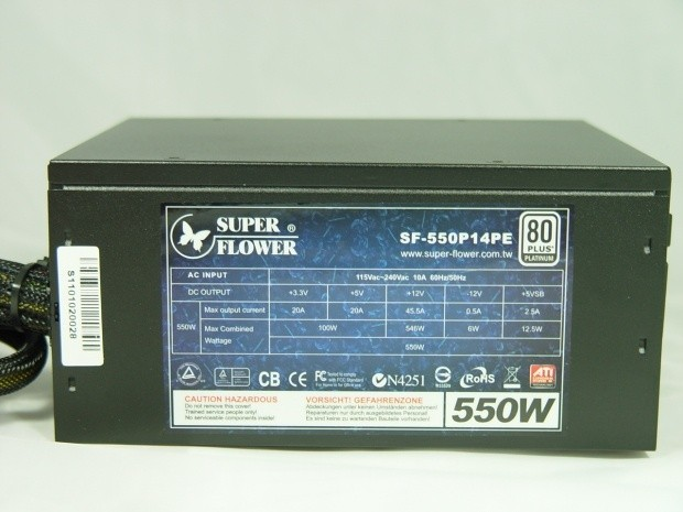 super_flower_golden_king_550w_power_supply_review