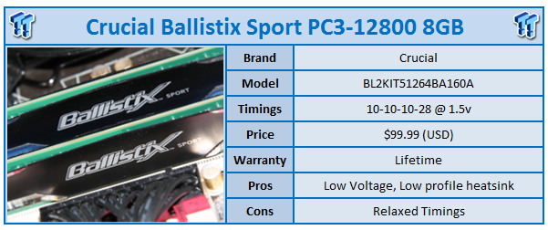 crucial_ballistix_sport_pc3_12800_8gb_kit_review