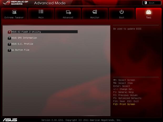 ASUS Crosshair V Formula (AMD 990FX) Motherboard Review