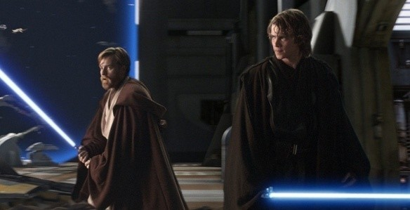 Revenge Of The Sith Screencaps