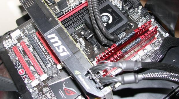 AMD FX-8150 (AM3+) 3 6GHz Bulldozer CPU Review