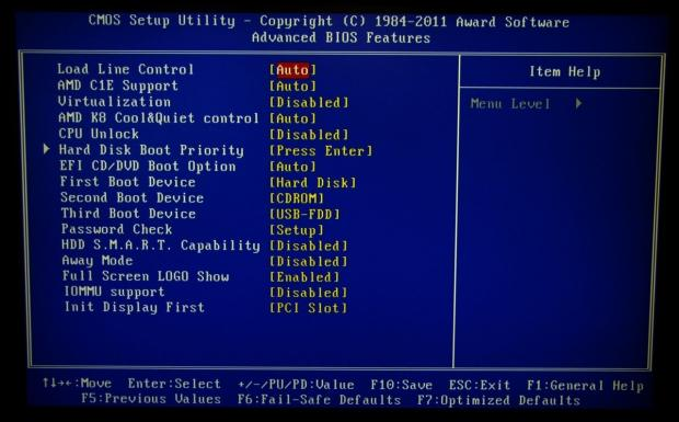 GIGABYTE GA-990FXA-UD5 (AMD 990FX) Motherboard Review