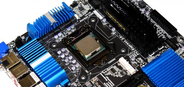 Ivy Bridge preview with GIGABYTE Z77X-UD5H (Intel Z77) and Core i7 3770K