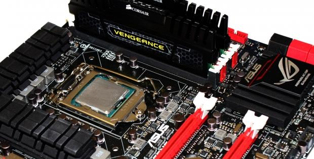ASUS Maximus V GENE (Intel Z77) Motherboard Review