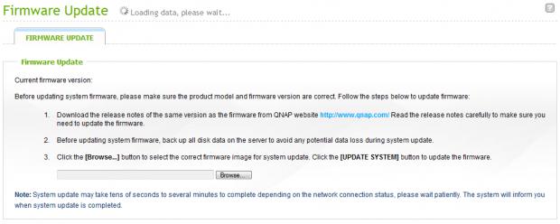 QNAP 3 6x NAS Software Deep Dive