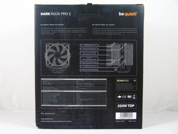 be_quiet_dark_rock_pro_2_dual_tower_cpu_cooler_review