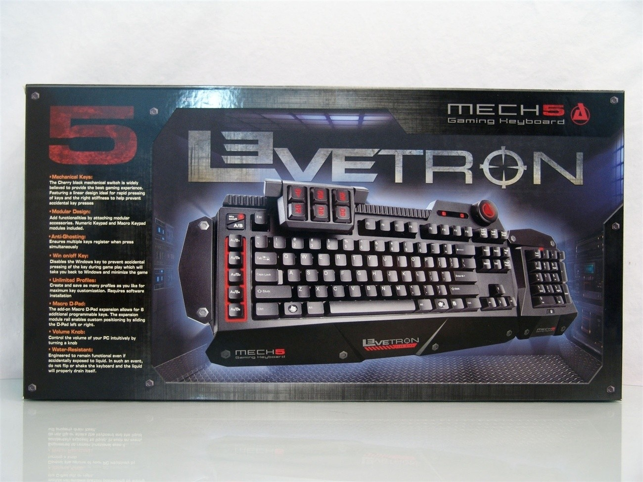 azio_levetron_mech5_gaming_keyboard_review