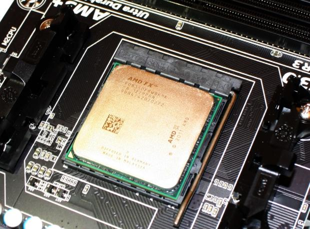 AMD A10-5800K (Trinity) and FX-8350 (Vishera) Joint CPU Review