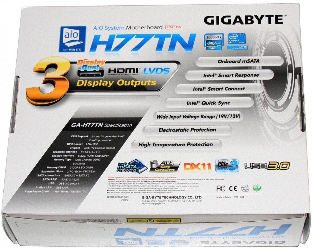 building_a_diy_all_in_one_pc_with_gigabyte_s_h77tn_thin_mini_itx_motherboard
