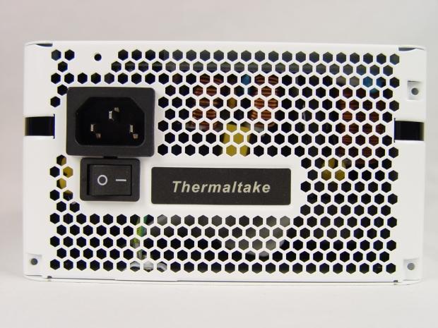 Thermaltake Toughpower Grand Platinum 700 Watt 80 Plus