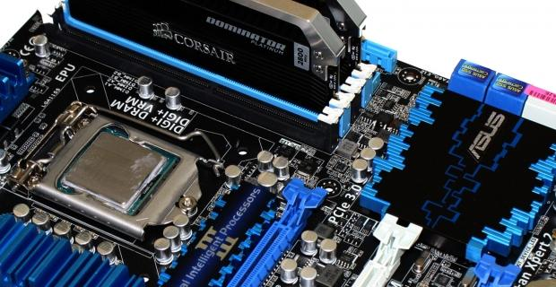 ASUS P8Z77-V PREMIUM (Intel Z77) Motherboard Review