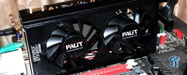 geforce gtx 650 ti drivers