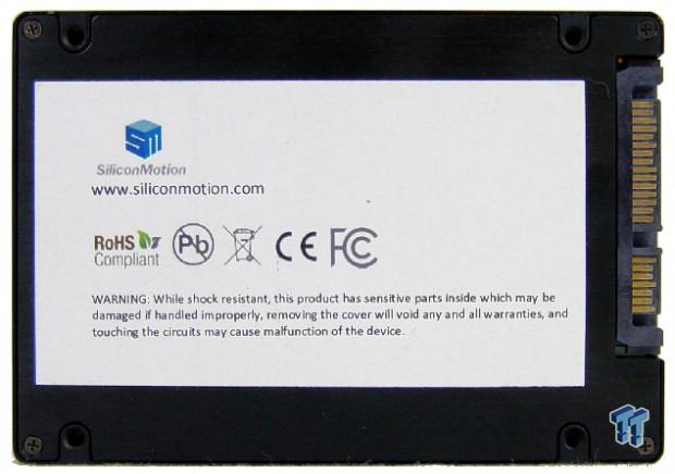 Silicon Motion SM2246EN SSD Controller Preview