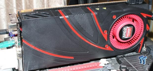 AMD Radeon R9 270X 2GB Reference Video Card Review