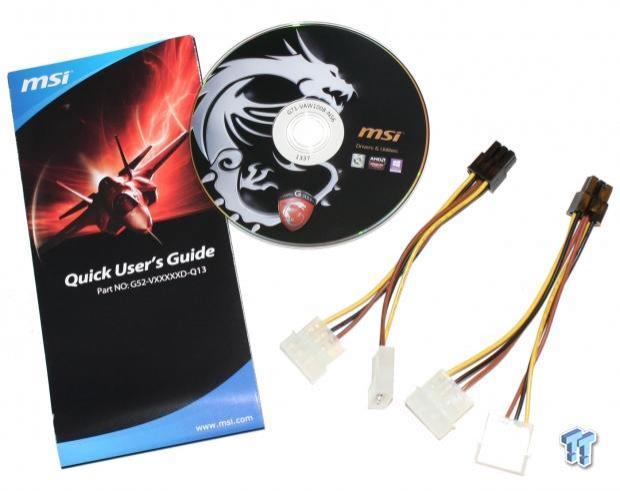 MSI Radeon R9 270X 2GB Twin Frozr Gaming OC Edition Video