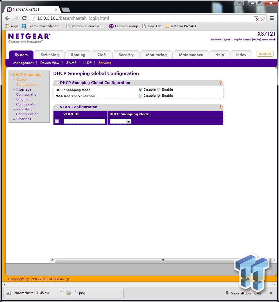 Netgear smart control center download