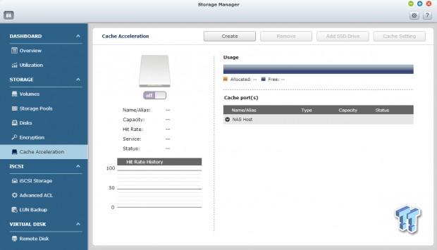 QNAP QTS 4 1 SMB Storage Manager Deep Dive