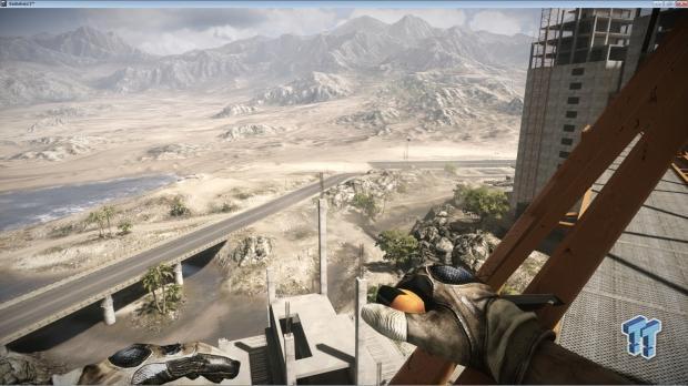 Battlefield 4 Second Assault Maps vs  Battlefield 3 Maps