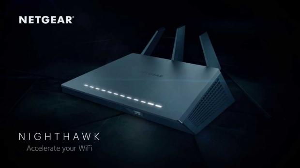 Netgear Nighthawk R7000 AC1900 Smart Wi-Fi Router Review