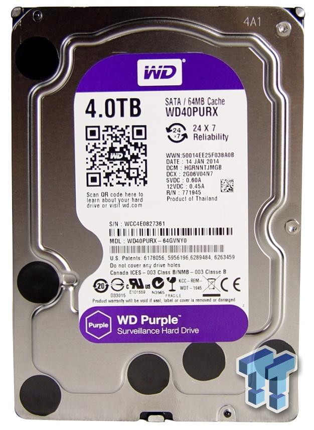 how to read cctv hard drive