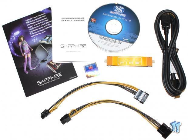 Sapphire Radeon R9 280 Dual-X 3GB OC Video Card Review