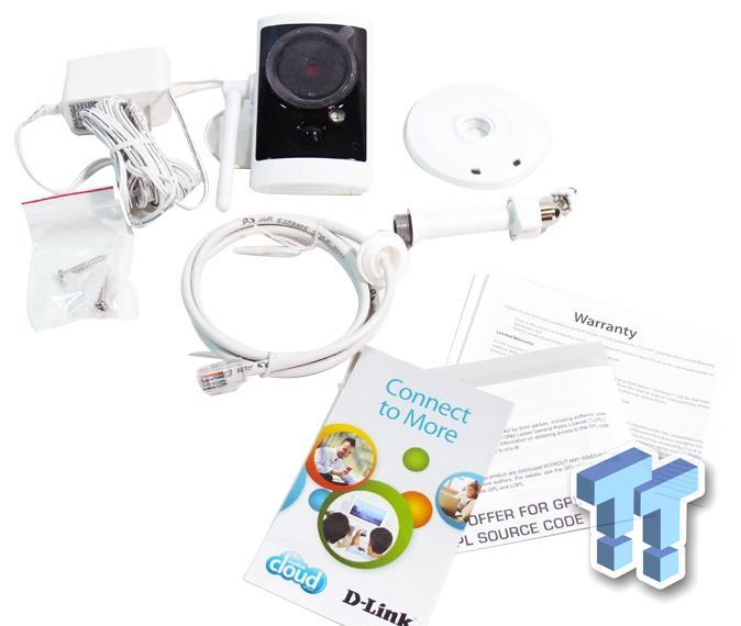D Link Dcs 2330l Outdoor Hd Network Camera Review