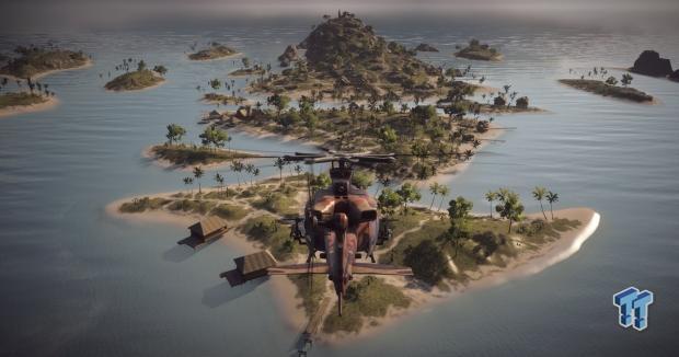 Battlefield 4 Naval Strike gets detailed in 55 High