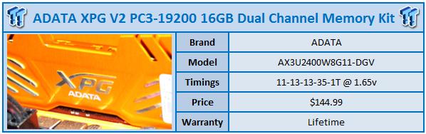adata_xpg_v2_pc3_19200_16gb_dual_channel_memory_kit_review_01