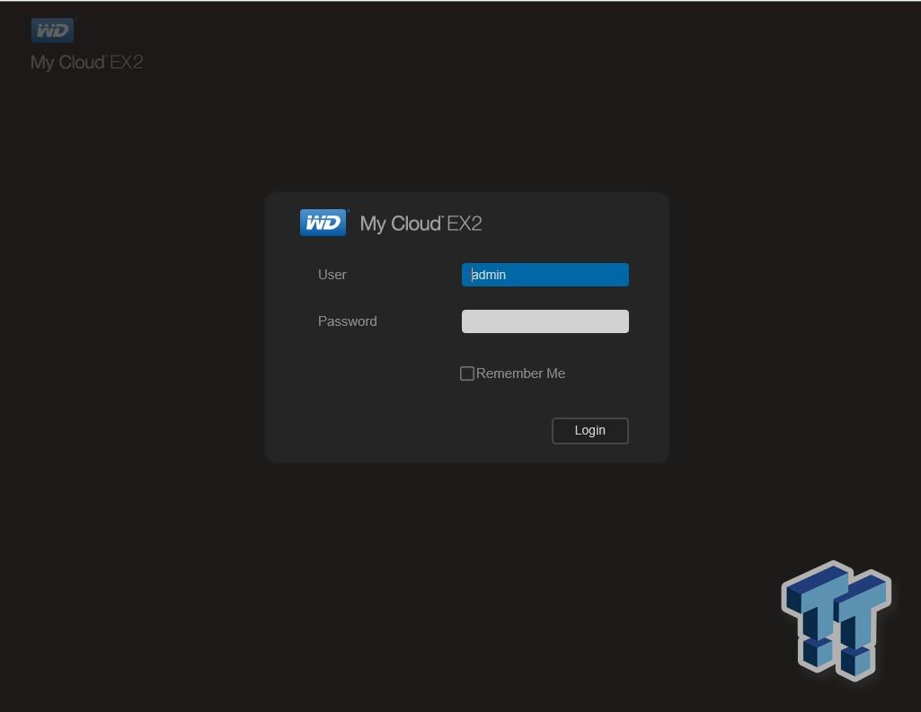 Wd Mycloud Ex2 Two Bay Consumer Cloud Storage Review Tweaktown