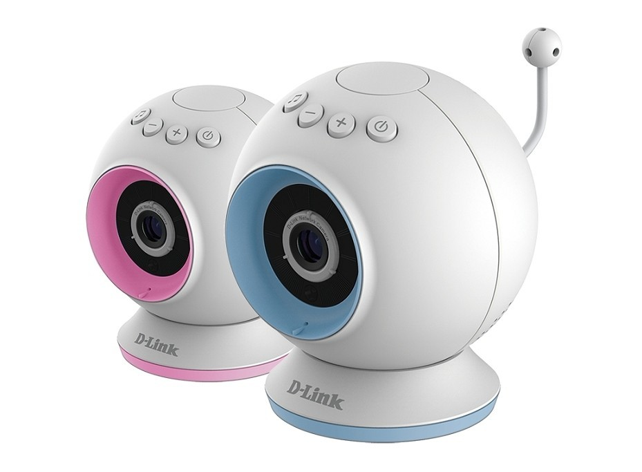 D-Link DCS-825L Wi-Fi Baby Monitor Camera Review