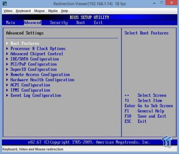 Supermicro AS-2042G-6RF Server Review