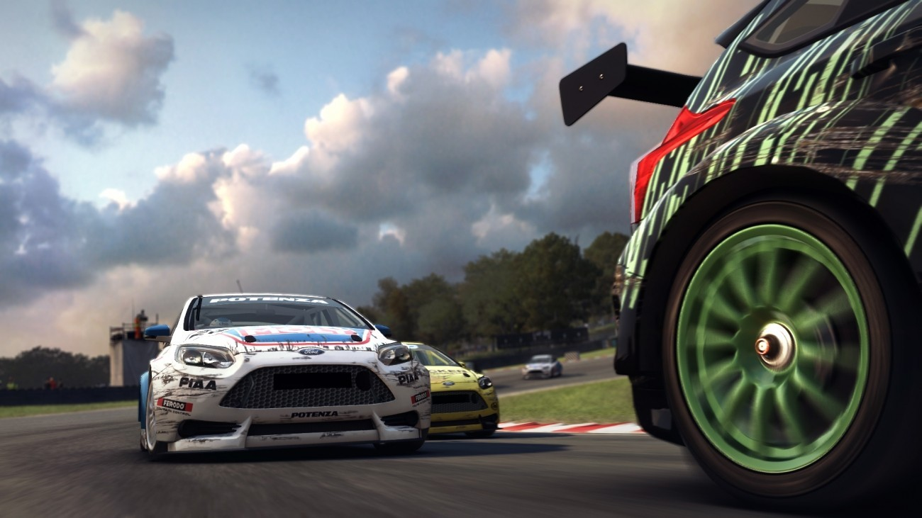 GRID Autosport PC Game Review