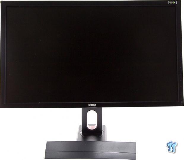 BenQ XL2720Z 144Hz Full HD 27-inch LED Gaming Monitor Review