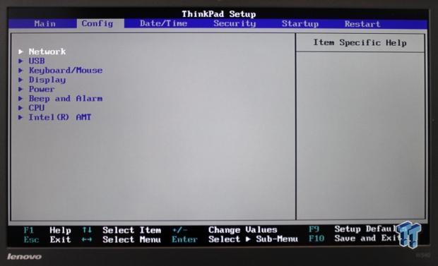 Lenovo ThinkPad W540 Mobile Workstation Laptop Review