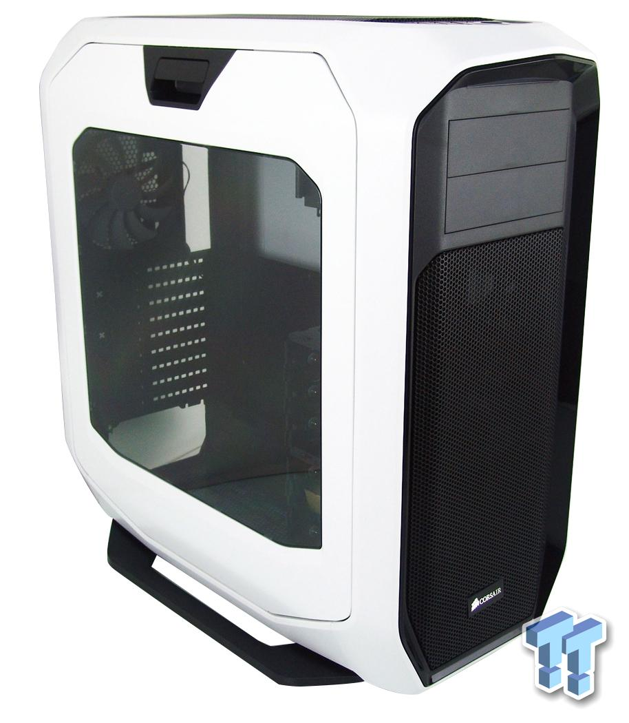 Corsair 780t atx full tower case