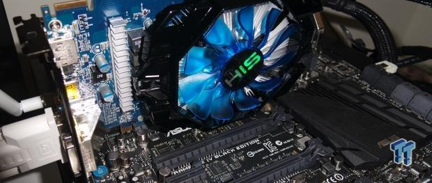 HIS Radeon R7 260X iCooler 2GB Video Card Review