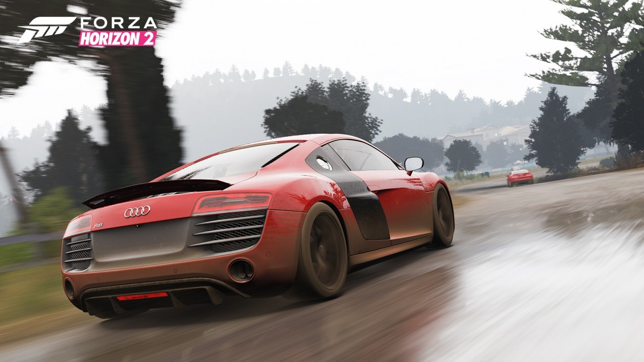 forza horizon 2 xbox one game review. Black Bedroom Furniture Sets. Home Design Ideas