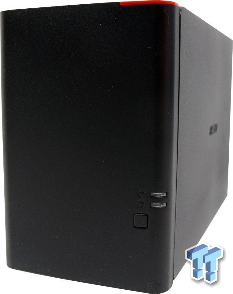 Buffalo TeraStation 1200 4TB Consumer NAS Review