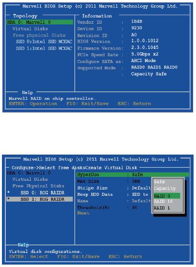 Fujitsu Quadro-M Series PCIe SSD Preview