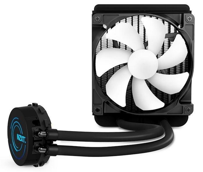 NZXT Kraken X41 140mm AIO CPU Cooler Review
