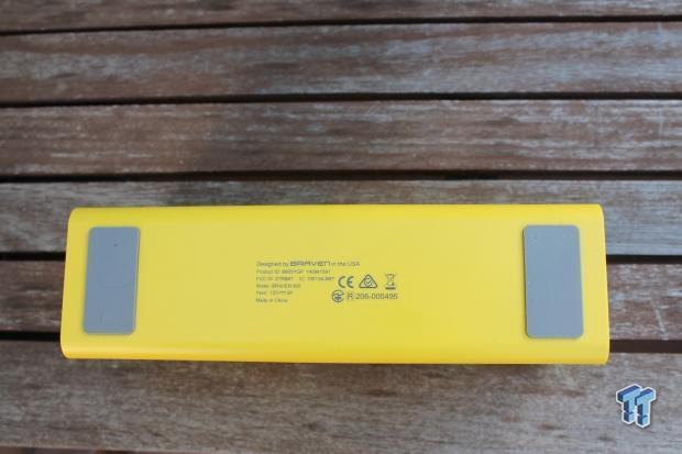 BRAVEN 805 Portable Bluetooth Speaker Review