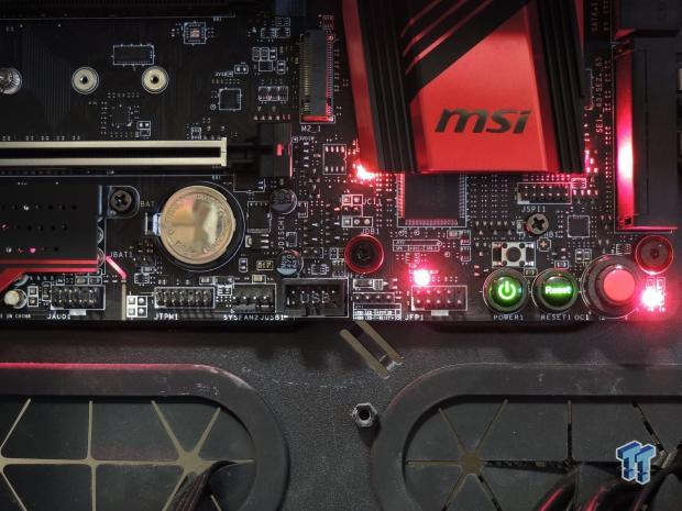 MSI Z170A Gaming M9 ACK (Intel Z170) Motherboard Review