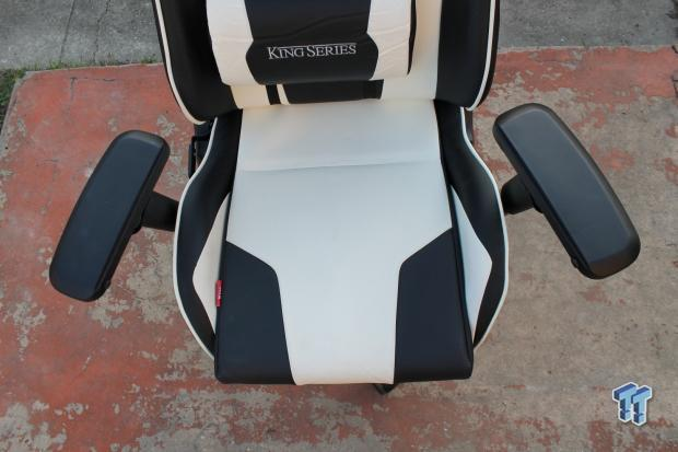 DXRacer King Series Gaming Chair Review