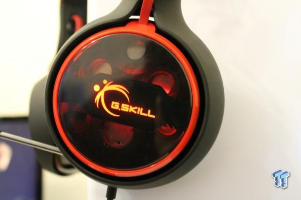 G Skill Ripjaws SR910 Real 7 1 Gaming Headset Review