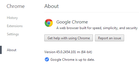 Google Chrome Performance Tweak Guide - Make the Browser