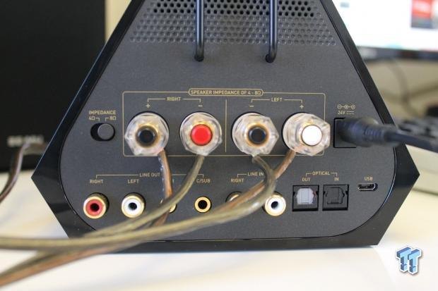 Creative Sound Blaster E-MU XM7 Bookshelf Speakers Review
