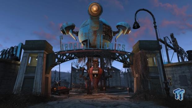 Fallout 4 Review: Brave New World